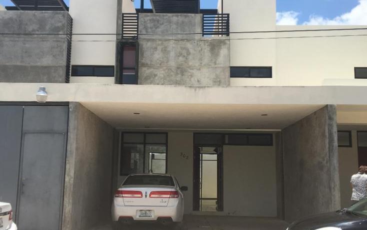 Foto de departamento en venta en  1, montebello, mérida, yucatán, 2009524 No. 01