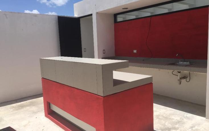 Foto de departamento en venta en  1, montebello, mérida, yucatán, 2009524 No. 10