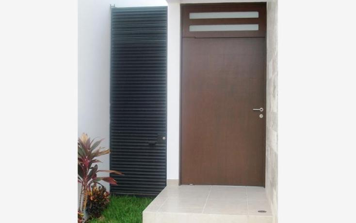Foto de casa en venta en  1, montebello, mérida, yucatán, 992593 No. 01