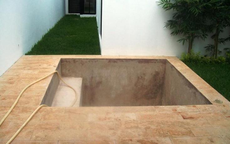 Foto de casa en venta en  1, montebello, mérida, yucatán, 992593 No. 03