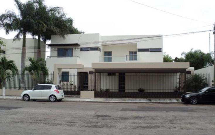 Foto de casa en venta en  1, montecristo, mérida, yucatán, 1936466 No. 01