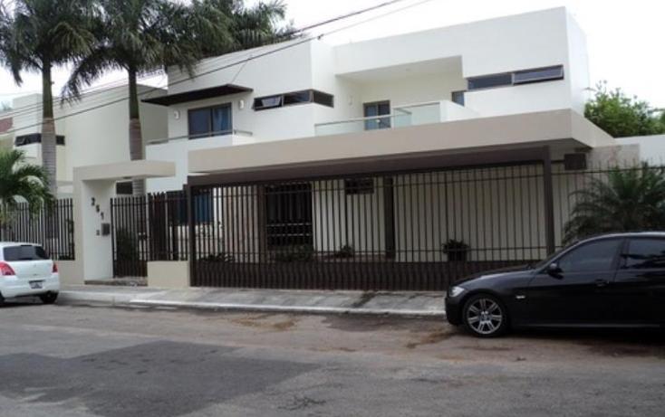 Foto de casa en venta en  1, montecristo, mérida, yucatán, 1936466 No. 07