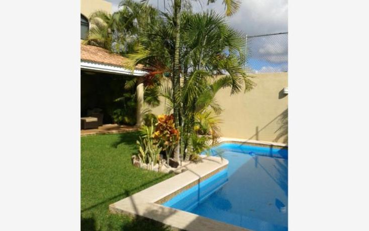 Foto de casa en venta en  1, montecristo, m?rida, yucat?n, 1937634 No. 02