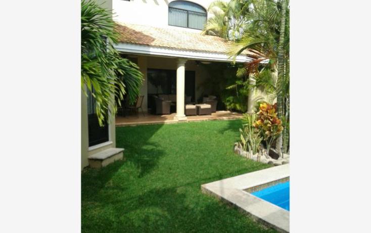 Foto de casa en venta en  1, montecristo, m?rida, yucat?n, 1937634 No. 04