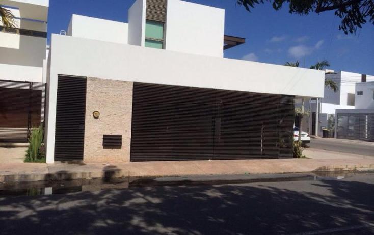 Foto de casa en venta en  1, montes de ame, mérida, yucatán, 2021650 No. 02