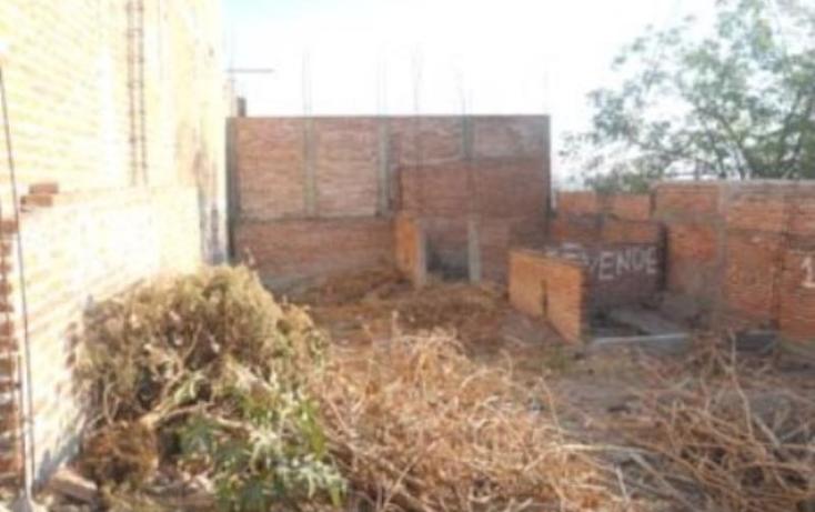 Foto de terreno habitacional en venta en  1, montes de loreto, san miguel de allende, guanajuato, 693141 No. 02