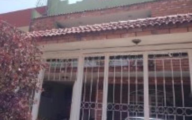 Foto de casa en venta en  1, monumental, guadalajara, jalisco, 538761 No. 01