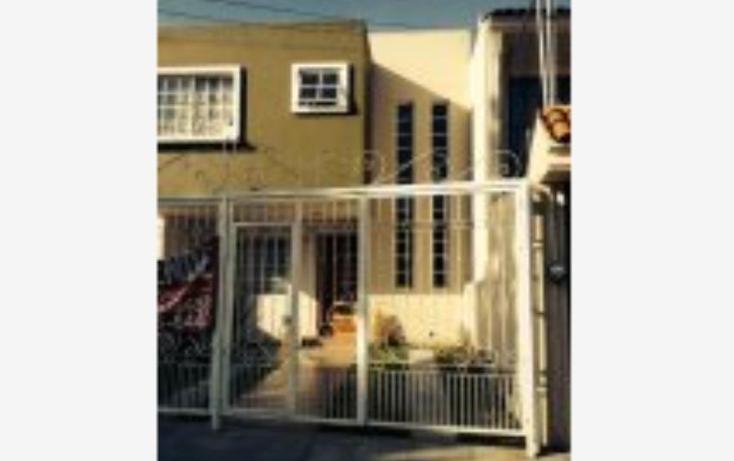 Foto de casa en venta en  1, monumental, guadalajara, jalisco, 543069 No. 01