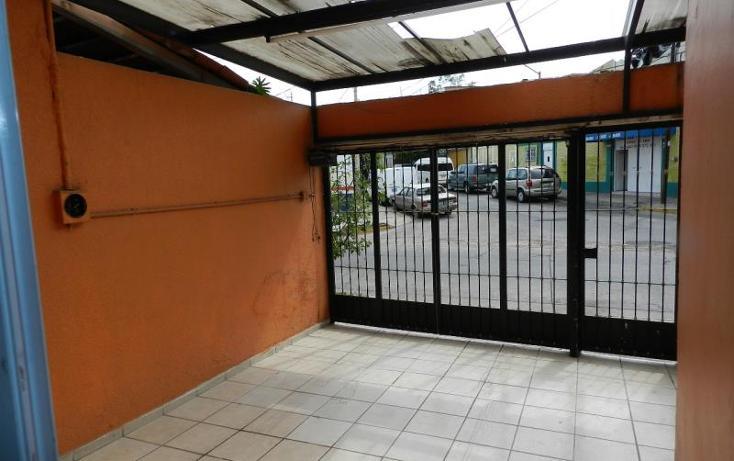Foto de casa en venta en  1, monumental, guadalajara, jalisco, 797041 No. 02