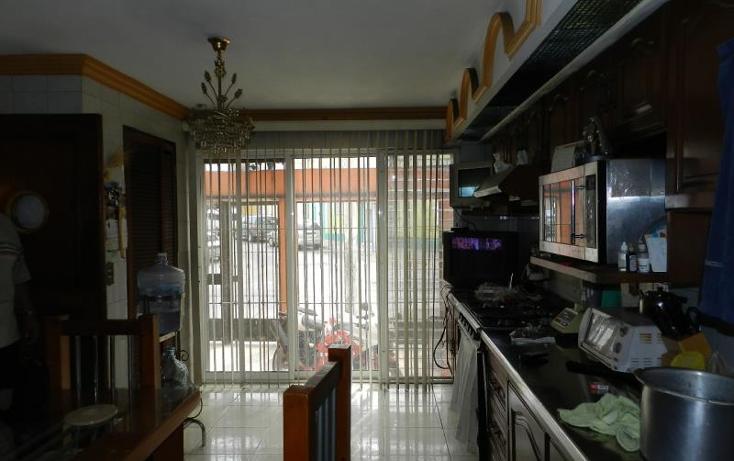 Foto de casa en venta en  1, monumental, guadalajara, jalisco, 797041 No. 03