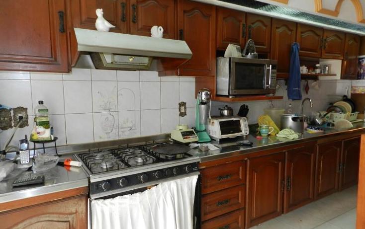 Foto de casa en venta en  1, monumental, guadalajara, jalisco, 797041 No. 04