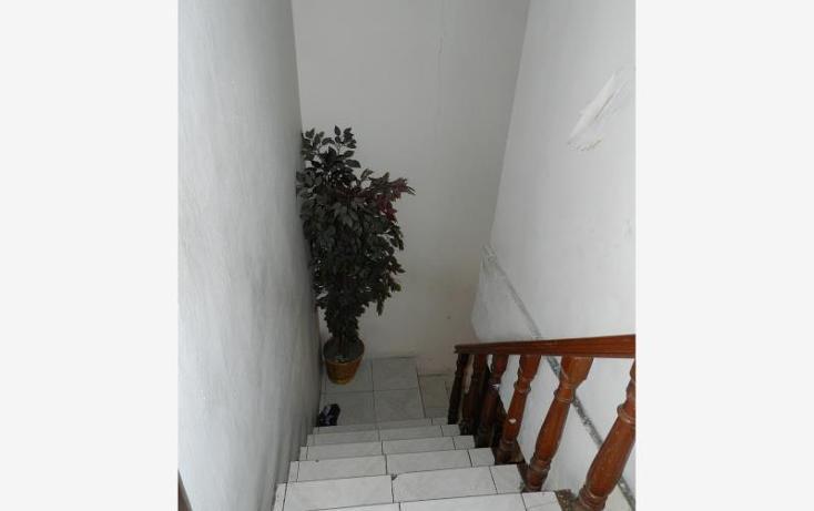 Foto de casa en venta en  1, monumental, guadalajara, jalisco, 797041 No. 05