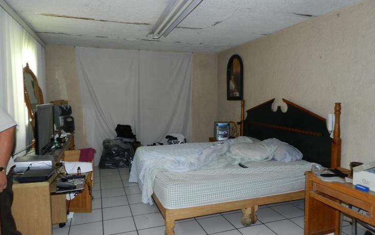 Foto de casa en venta en  1, monumental, guadalajara, jalisco, 797041 No. 07