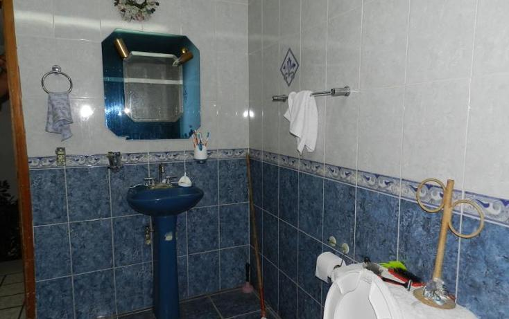 Foto de casa en venta en  1, monumental, guadalajara, jalisco, 797041 No. 08