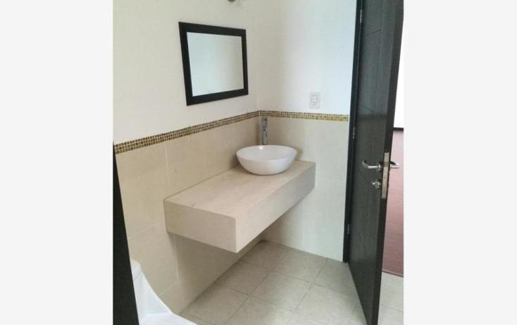 Foto de casa en renta en  1, moratilla, puebla, puebla, 1816036 No. 21