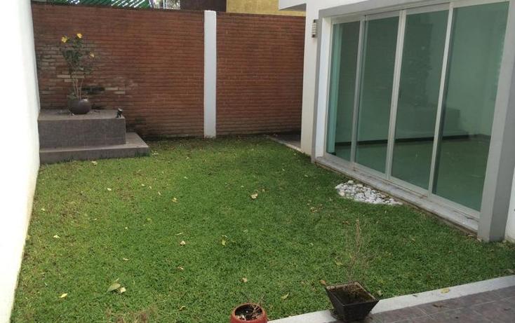 Foto de casa en renta en  1, moratilla, puebla, puebla, 1816036 No. 24