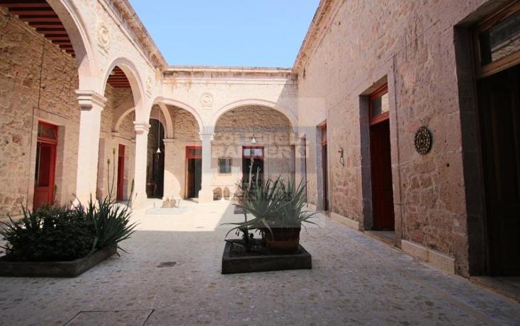 Foto de casa en venta en  1, morelia centro, morelia, michoacán de ocampo, 1478079 No. 03