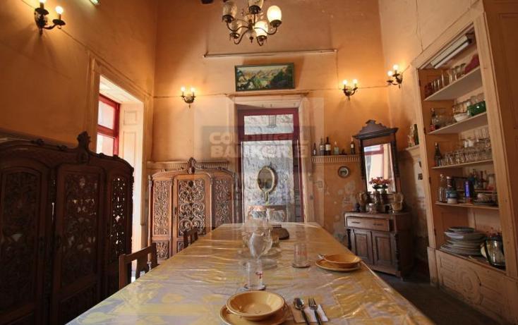 Foto de casa en venta en  1, morelia centro, morelia, michoacán de ocampo, 1478079 No. 06