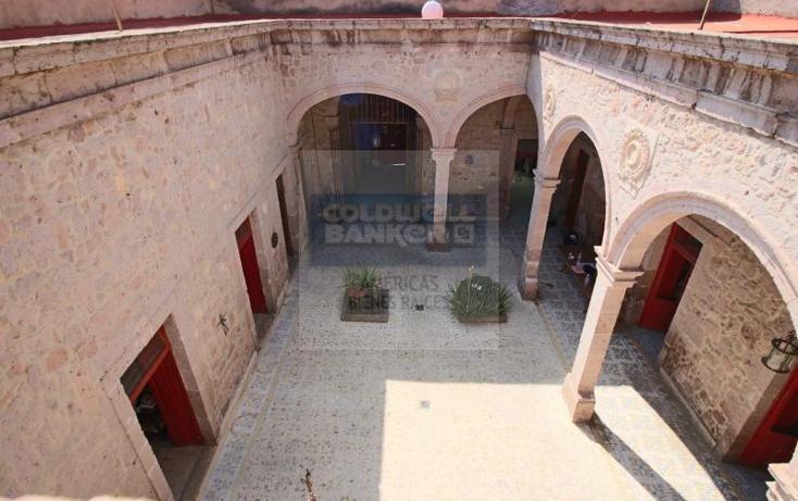 Foto de casa en venta en  1, morelia centro, morelia, michoacán de ocampo, 1478079 No. 07