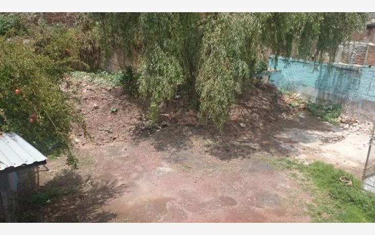 Foto de casa en venta en socialismo 1, morelia centro, morelia, michoacán de ocampo, 2655959 No. 06