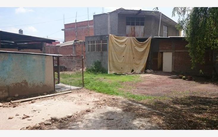 Foto de casa en venta en socialismo 1, morelia centro, morelia, michoacán de ocampo, 2655959 No. 10
