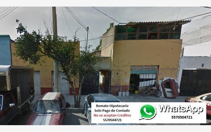 Foto de departamento en venta en  1, morelos, cuauhtémoc, distrito federal, 1807424 No. 01