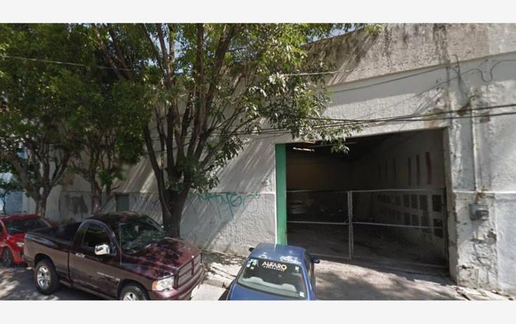 Foto de bodega en renta en  1, morelos, guadalajara, jalisco, 2026046 No. 01
