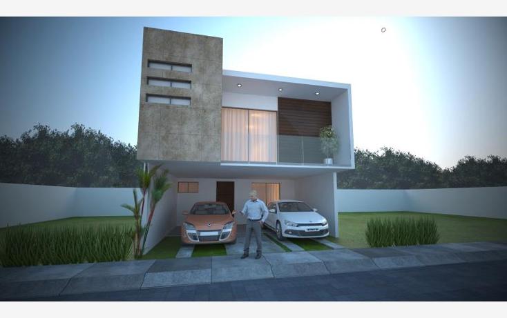 Foto de casa en venta en  1, morillotla, san andrés cholula, puebla, 1307725 No. 01
