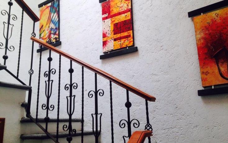 Foto de casa en venta en  1, morillotla, san andrés cholula, puebla, 1903556 No. 08