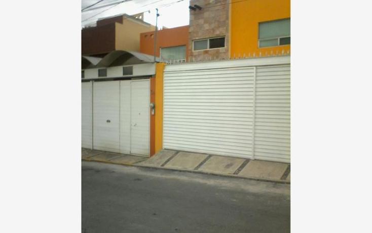 Foto de casa en venta en  1, morillotla, san andr?s cholula, puebla, 1903558 No. 01