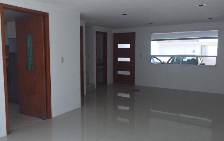 Foto de casa en venta en  1, morillotla, san andrés cholula, puebla, 508849 No. 03