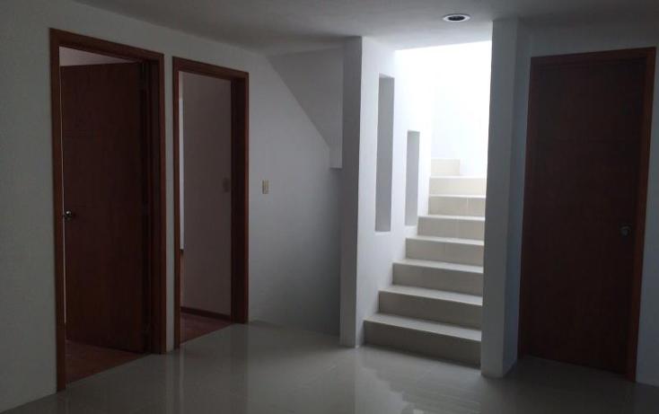 Foto de casa en venta en  1, morillotla, san andrés cholula, puebla, 508849 No. 06