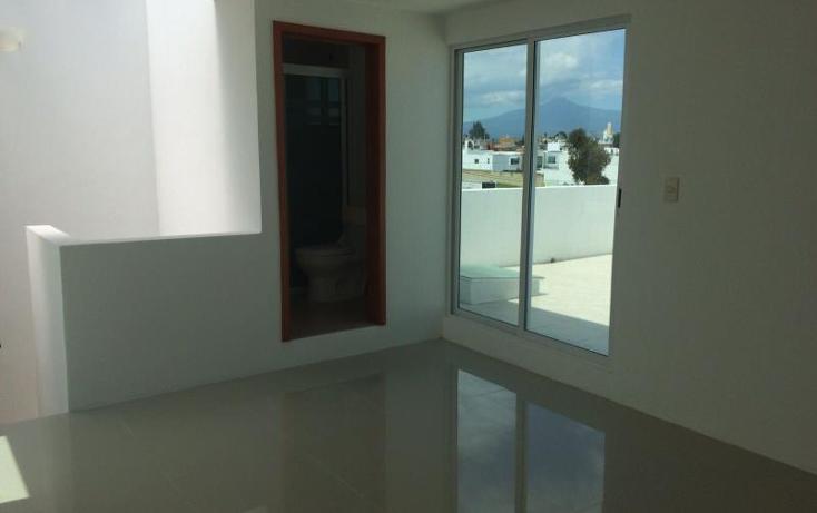 Foto de casa en venta en  1, morillotla, san andrés cholula, puebla, 508849 No. 07