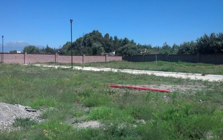 Foto de terreno habitacional en venta en  1, morillotla, san andr?s cholula, puebla, 971265 No. 02