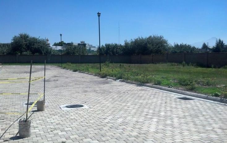 Foto de terreno habitacional en venta en  1, morillotla, san andr?s cholula, puebla, 971265 No. 03