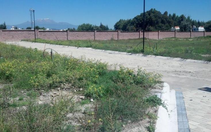 Foto de terreno habitacional en venta en  1, morillotla, san andr?s cholula, puebla, 971265 No. 05