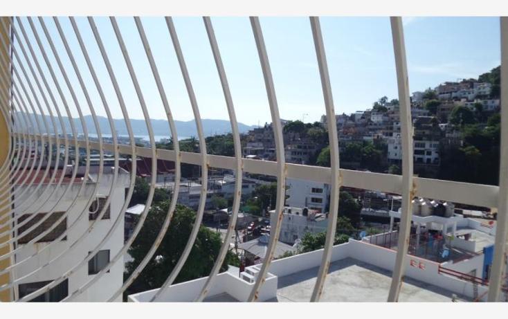 Foto de departamento en venta en  1, mozimba, acapulco de juárez, guerrero, 1441357 No. 11
