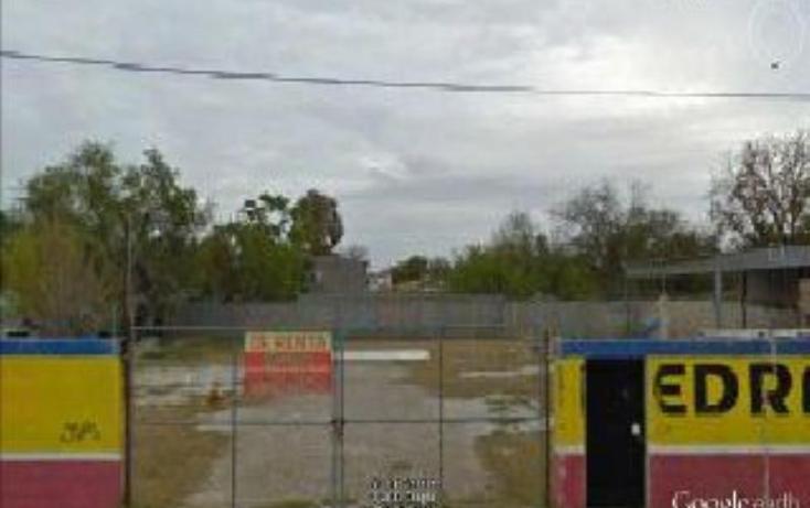 Foto de terreno habitacional en venta en  1, mundo nuevo, piedras negras, coahuila de zaragoza, 893247 No. 03