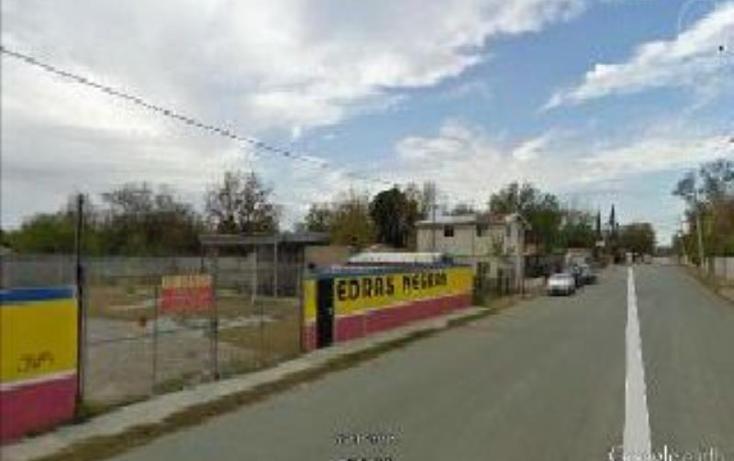 Foto de terreno habitacional en venta en  1, mundo nuevo, piedras negras, coahuila de zaragoza, 893247 No. 04