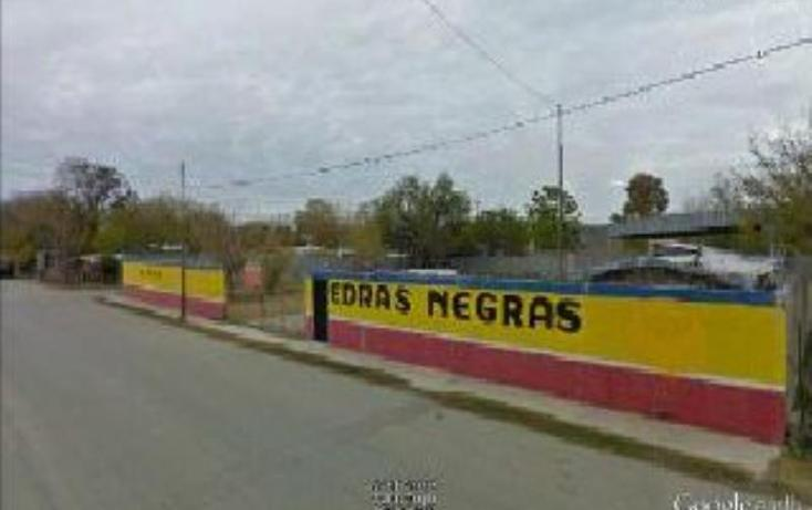 Foto de terreno habitacional en venta en  1, mundo nuevo, piedras negras, coahuila de zaragoza, 893247 No. 05