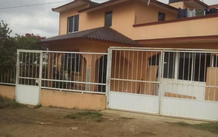 Foto de casa en venta en  1, nacional, xalapa, veracruz de ignacio de la llave, 1318873 No. 01
