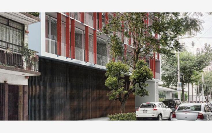 Foto de departamento en venta en kansas 1, napoles, benito juárez, distrito federal, 1478983 No. 01