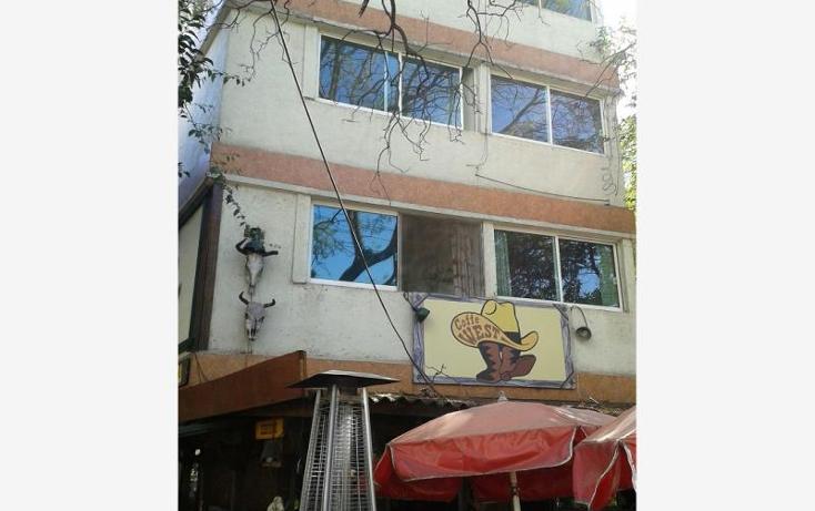 Foto de edificio en venta en  1, napoles, benito ju?rez, distrito federal, 1605606 No. 01