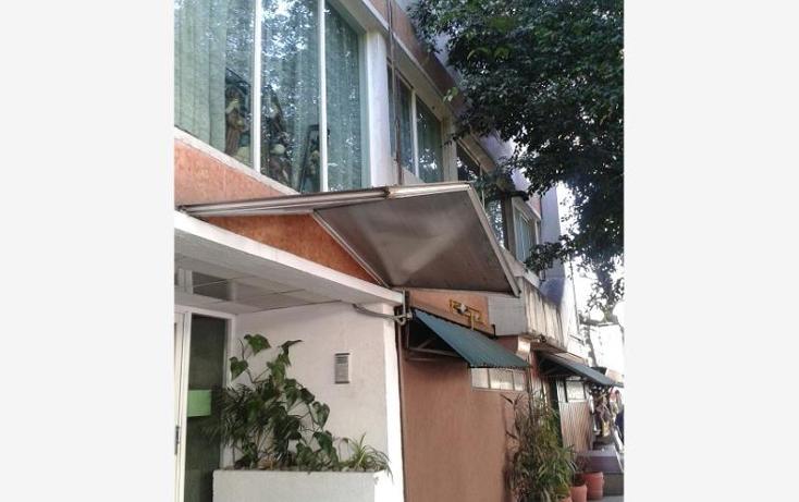 Foto de edificio en venta en  1, napoles, benito ju?rez, distrito federal, 1605606 No. 03