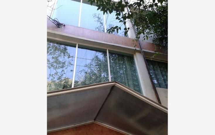 Foto de edificio en venta en  1, napoles, benito ju?rez, distrito federal, 1605606 No. 04