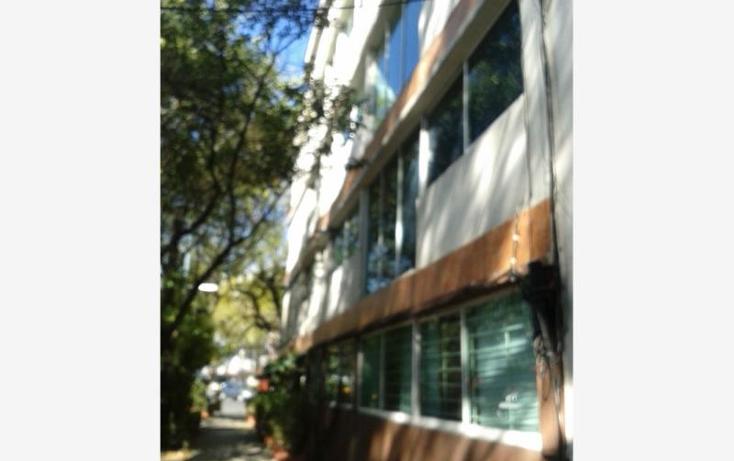 Foto de edificio en venta en  1, napoles, benito ju?rez, distrito federal, 1605606 No. 05