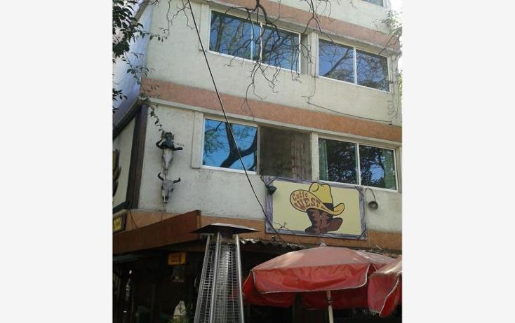 Foto de edificio en venta en  1, napoles, benito ju?rez, distrito federal, 1605606 No. 07
