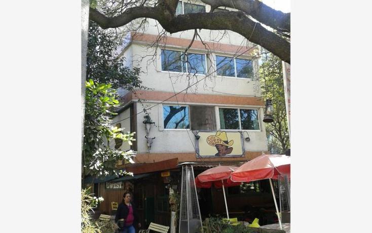 Foto de edificio en venta en  1, napoles, benito ju?rez, distrito federal, 1605606 No. 08