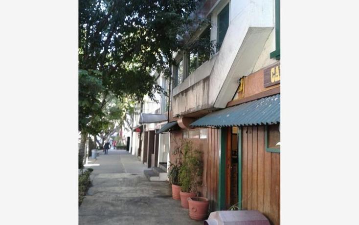 Foto de edificio en venta en  1, napoles, benito ju?rez, distrito federal, 1605606 No. 10