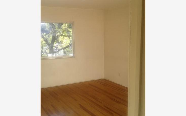 Foto de edificio en venta en  1, napoles, benito ju?rez, distrito federal, 1605606 No. 13